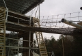Fall protection at FT. Jackson