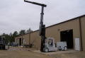 Versa Lift offers ability to move large machinery with ability to manuver where others can't